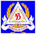 Barangay Club of Indy Logo
